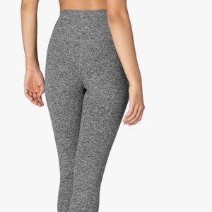 Beyond Yoga high waisted space dye legging size S